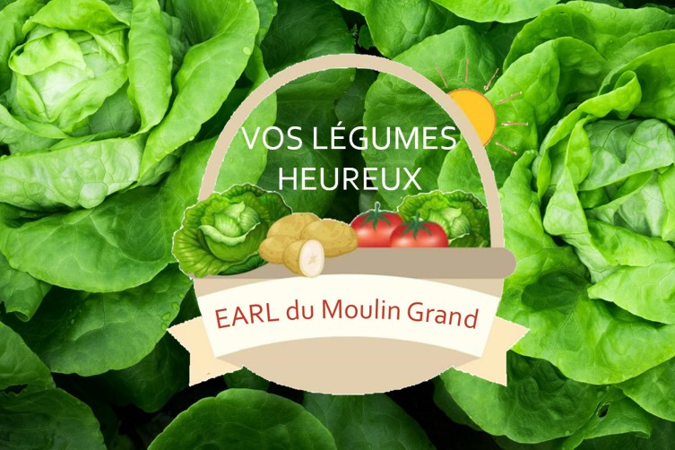 Sirieys legumes Moulin Grand